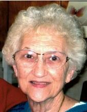 Helen Brenda O'Dell