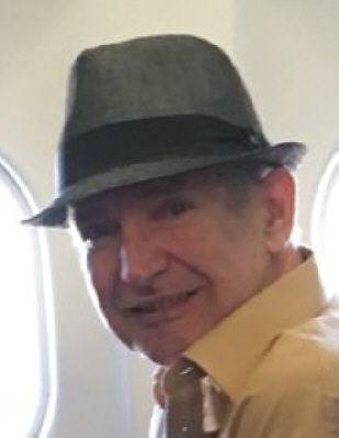 Samuel Irvin Boston