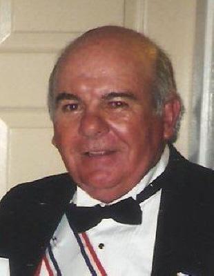 Photo of Joseph Welsh, Jr.