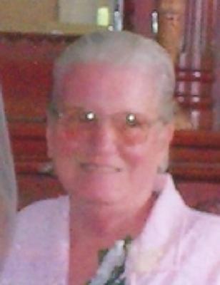 Betty Lou Bloss