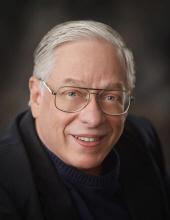 """Photo of Robert """"Bob"""" Quam"""