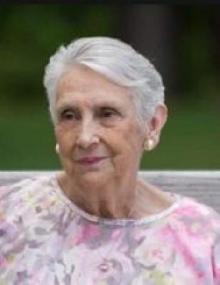 Geraldine Tidwell