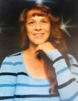 Lucille Mary Anna DeHerrera