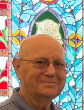 Floyd R. Schwenk Sr.