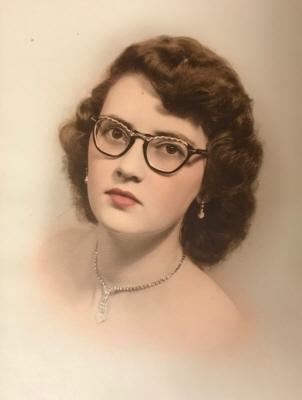 Patricia Ellen Beard