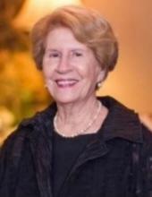 Doris Walker Thrash