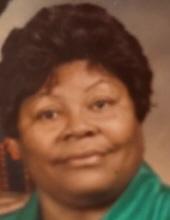 Mrs. Mae Walker