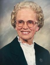 Dorothea Graf