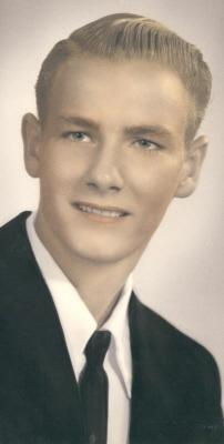 Gary Lee Ensinger