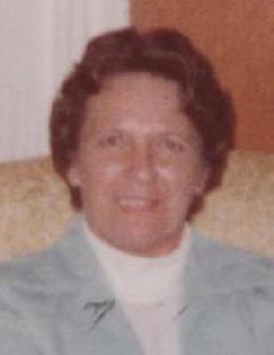 Mary Ethel Thibodeaux