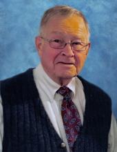 """Eugene Keith """"Gene"""" Meyer"""