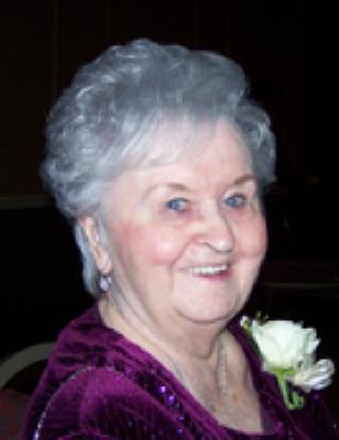 Rita B. Clarke