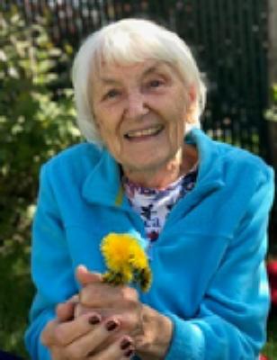 Helen Roberta Schneider Chamness Roth