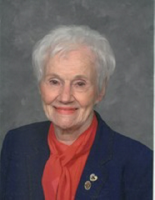 Nila Mae Lovgren