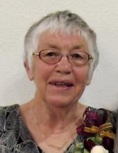 """Annechiena """"Ann"""" Sjoukina van Loon"""
