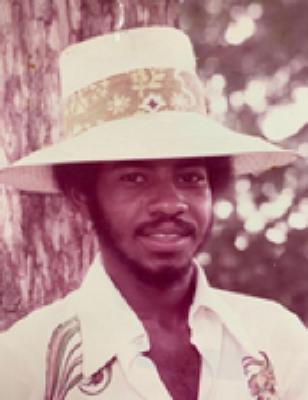 Edward Jones Jr.