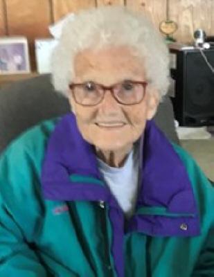 Thelma Jane Wiedmaier