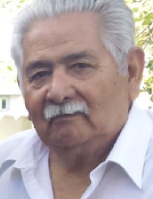 Nicolas Garcia Arredondo
