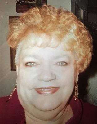 Janice Diane Crippen
