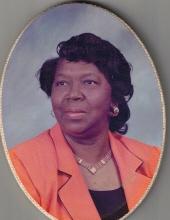 Ruby Hall Sifford