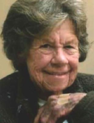 Roxie Faye Miller