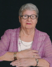 Marion Virginia LaBarge