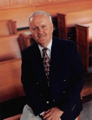 John Evan Pforr