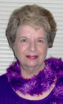 Clara Ottilia Mynhier