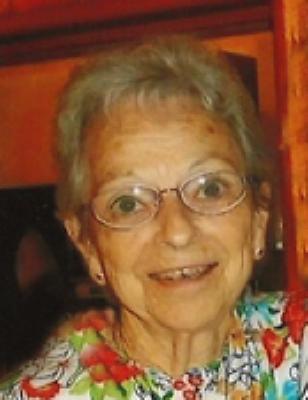 Evelyn Kilgore