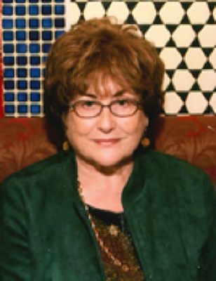 Mary F. Wasinger