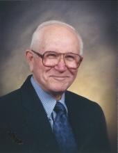 """James """"Jim"""" Lee O'Neal"""