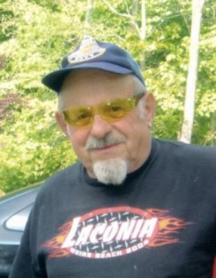 Photo of Joseph Bayliss