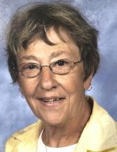 June Marie Odell