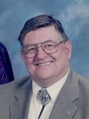 Robert Edward Bessette