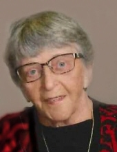 "Marlene ""Molly"" Ann Hutton"