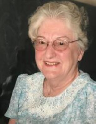 Joyce Enid Benville