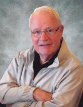 Ted R. Thompson