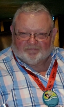 Robert Papa Keith