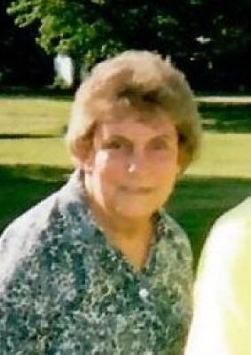 Patricia Ann Lefebvre