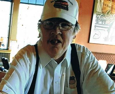 Donald O. Cobb