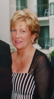 Photo of Caroline Sclater