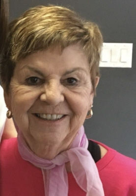 Marilyn Theresa MacDonald