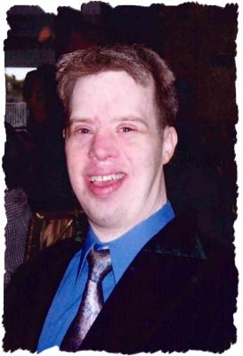 David Scott Mason