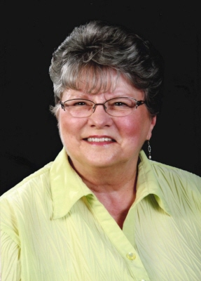 Photo of Goldie Holt