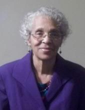 Photo of Rosa Joseph