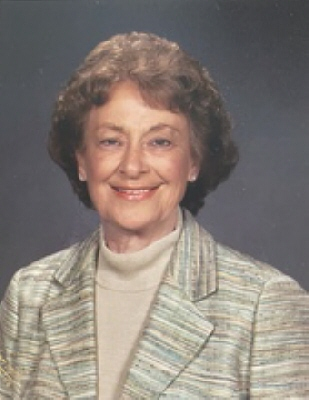 Flora Ann Jordan