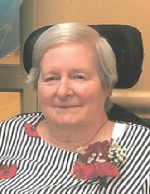 Pauline Rachel Dyckhoff