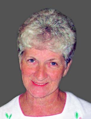 Photo of Edith Davis