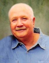 Ralph Aaron Ricketts, II