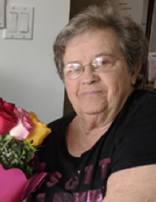 Patricia Gertrude Allan
